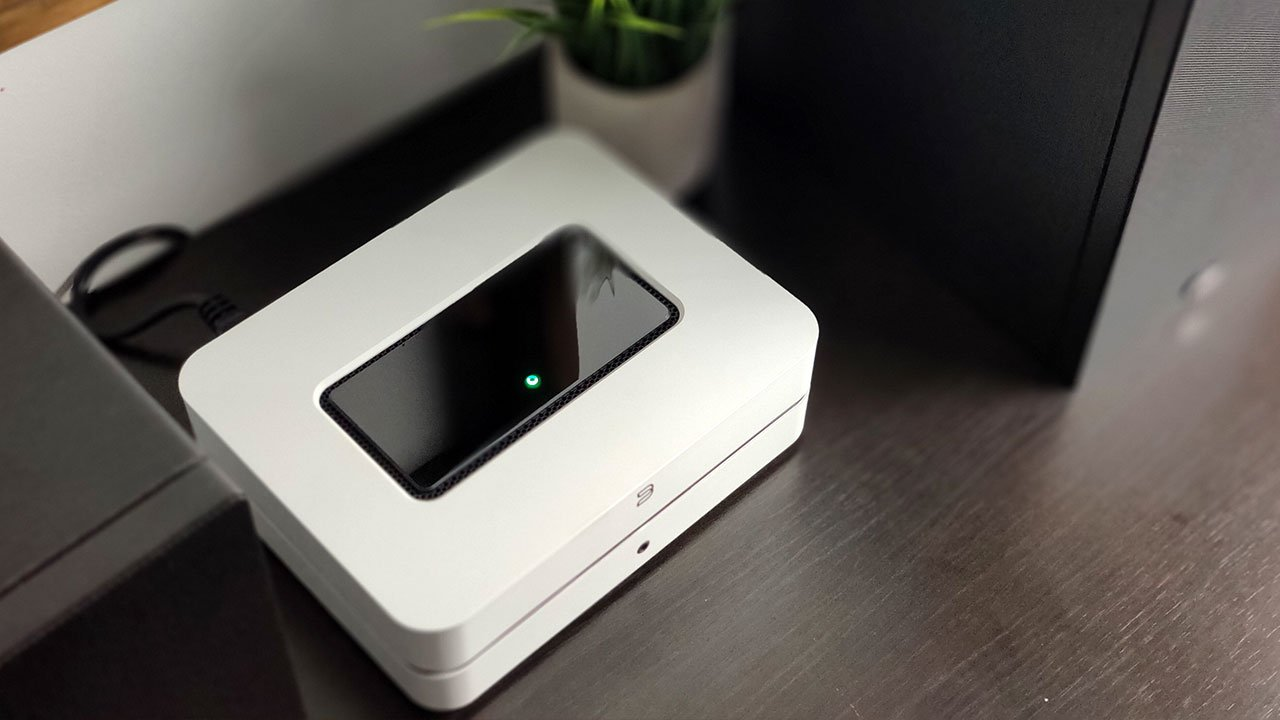 Bluesound Powernode (N330) Review 3