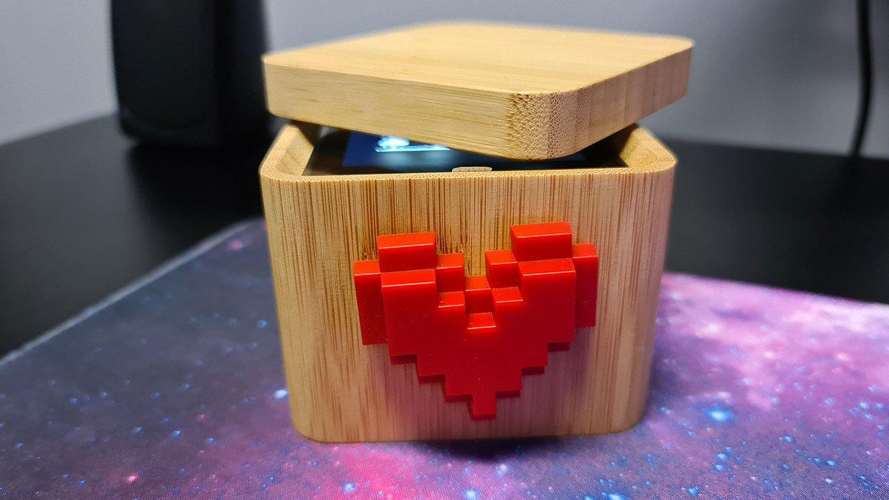 Lovebox Colour &Amp; Photo Review 2