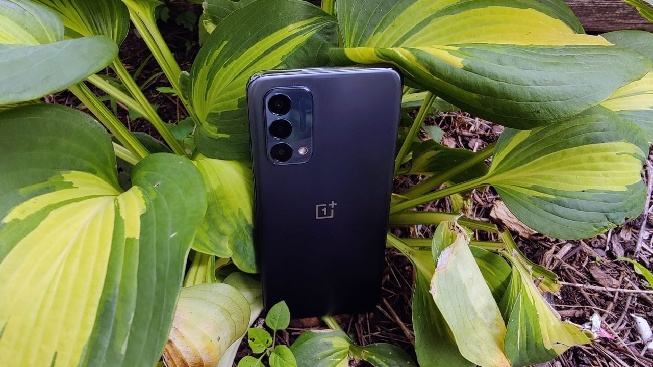 Oneplus Nord N200 5G Review 2