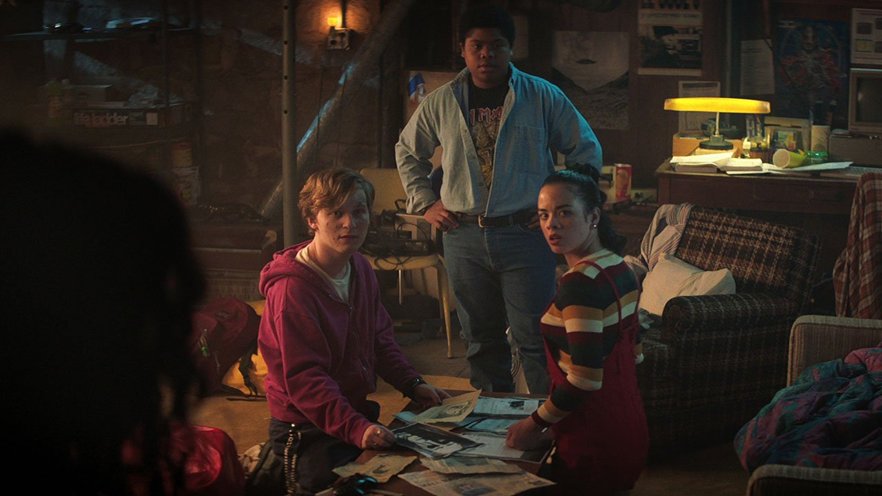 Fear Street Part One: 1994 (2021) Review 3
