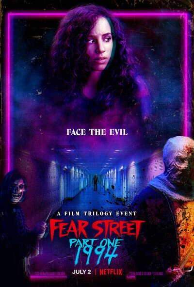 Fear Street Part One: 1994 (2021) Review