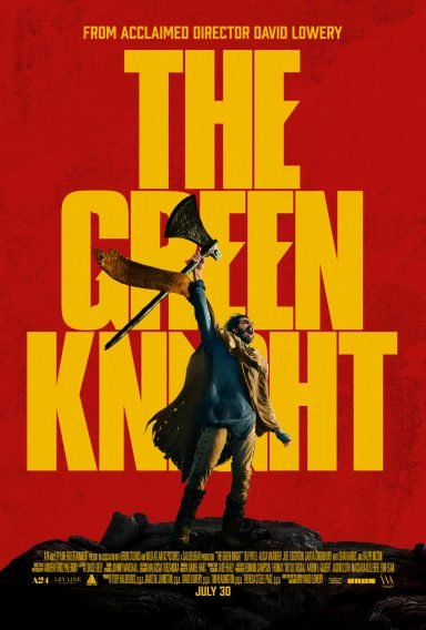 The Green Knight (2021) Review 3