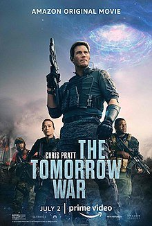 The Tomorrow War (2021) Review