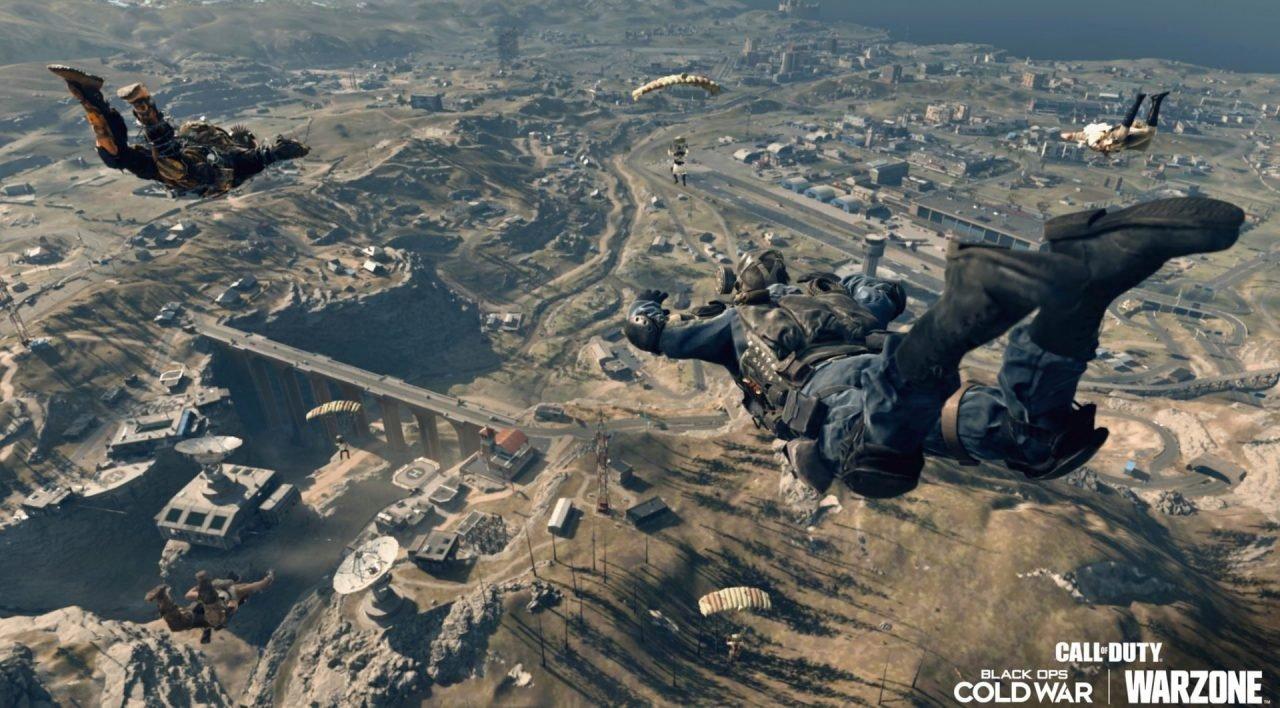 Activision Takes Aim At Ai-Powered Warzone Cheat Software