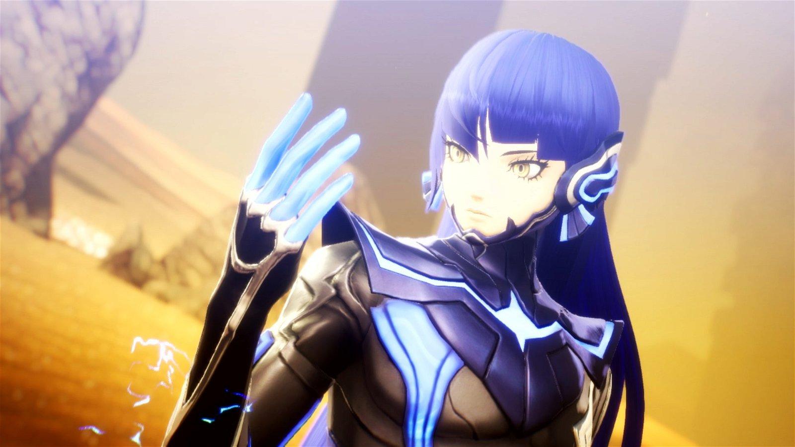 Atlus Offers A Fresh Look into Shin Megami Tensei V's Apocalyptic World
