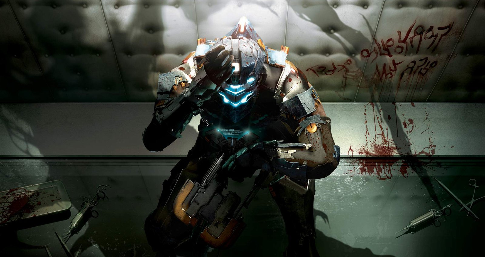 Dead Space Remake Reportedly Coming, Inspired by Resident Evil 2 Remake 1
