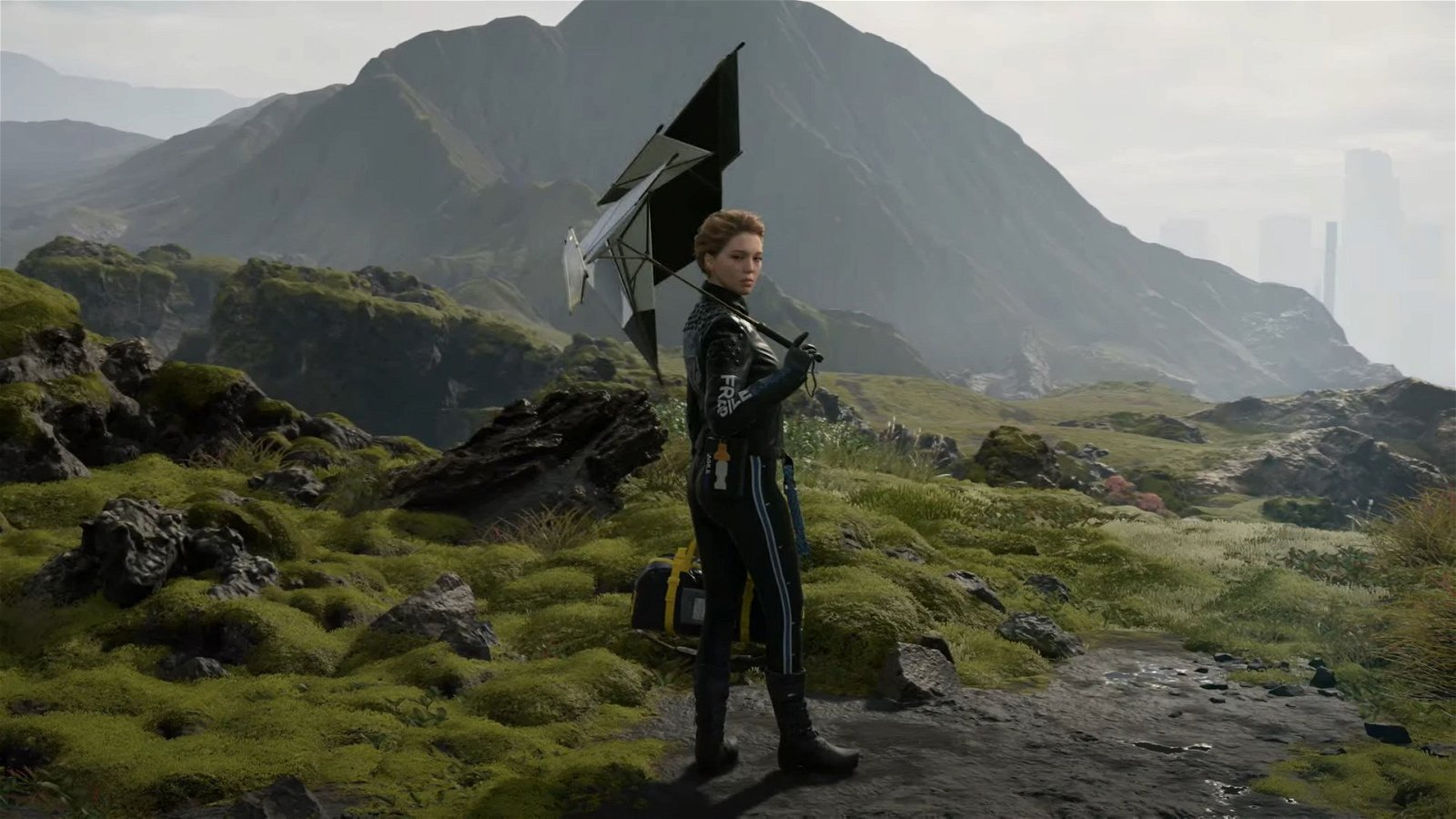 Death Stranding: Director's Cut Trailer Shown at State of Play 2