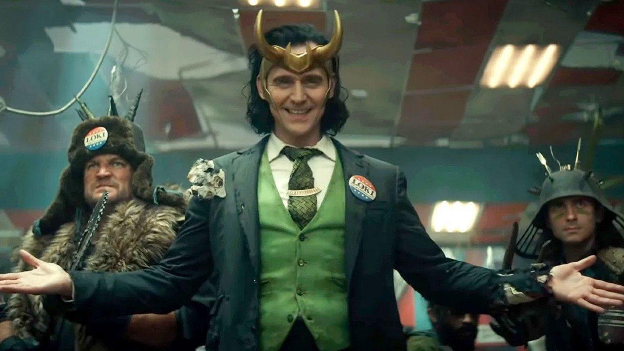 Disney+ Confirms Loki will be Getting a Second Season
