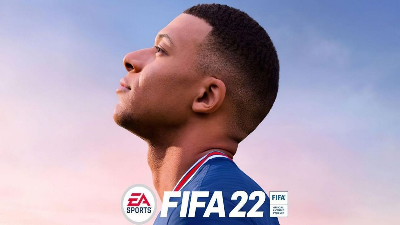 FIFA 22 Features Realistic Football with 'HyperMotion'