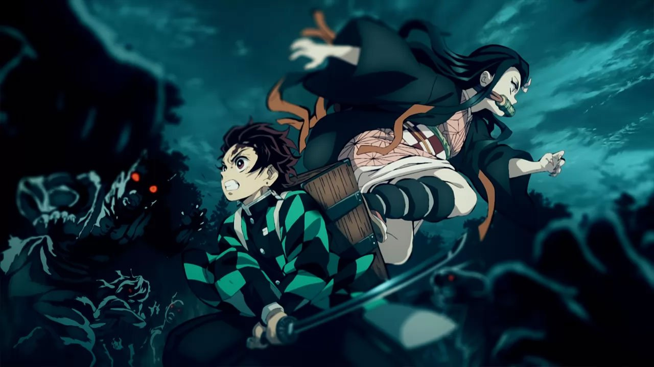 First Look at Demon Slayer Season 2 in Action Packed New Trailer