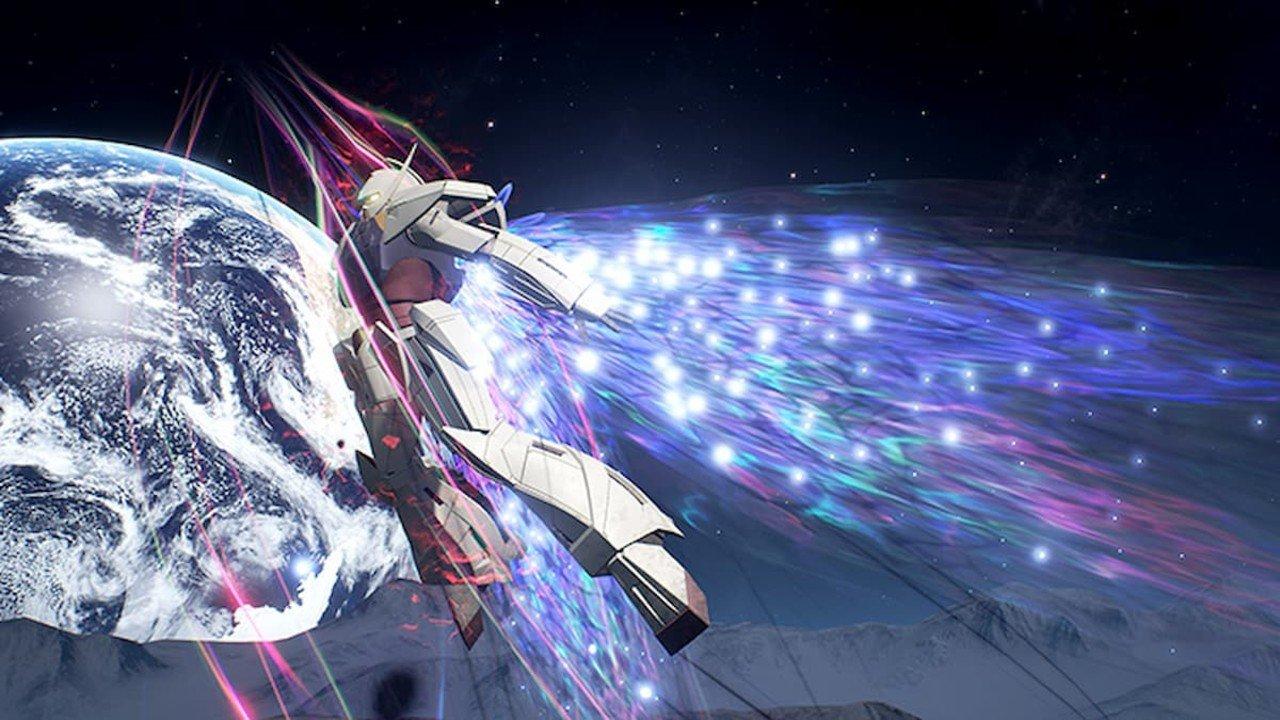 Gundam Evolution Is a New 6vs6 Hero Shooter