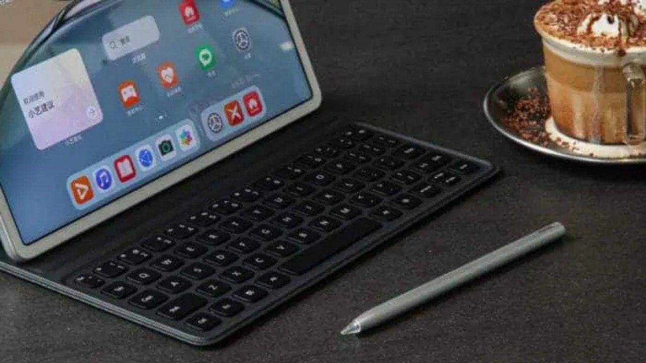 Huawei Announces Next-Gen Tablet, Huawei Matepad 11