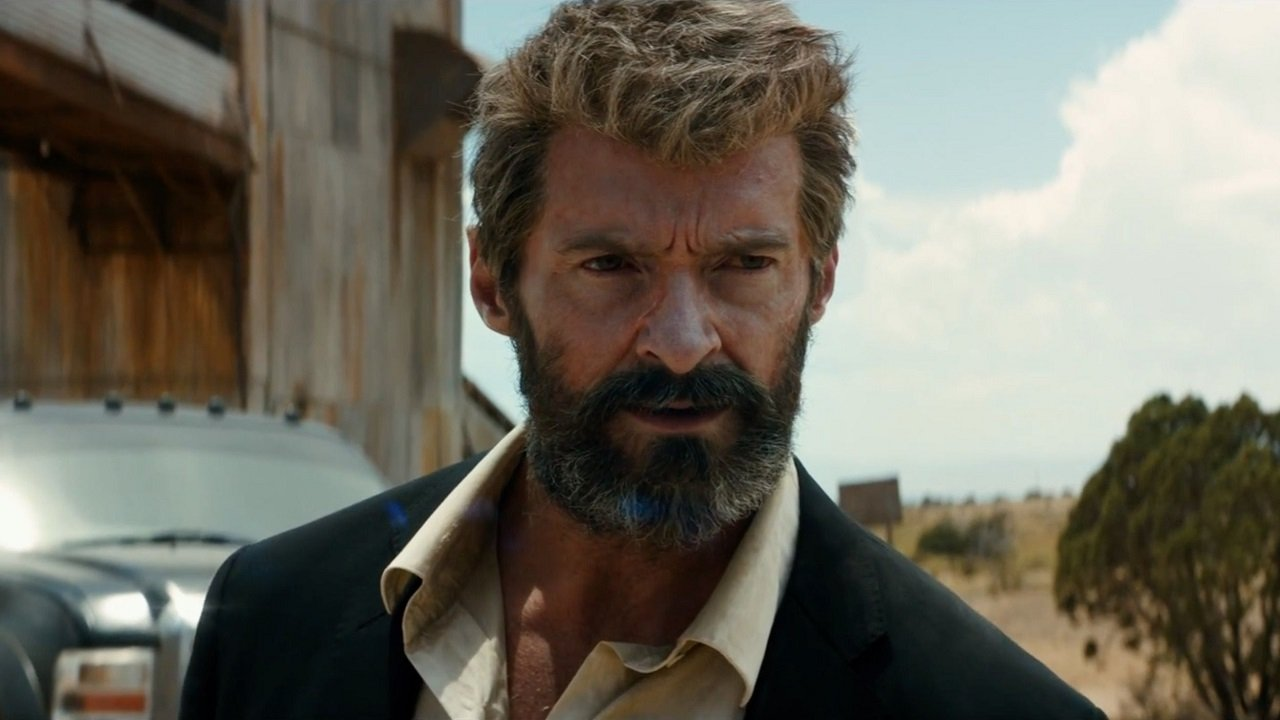 Hugh Jackman Shared Wolverine Fan Art and a Picture with Kevin Feige