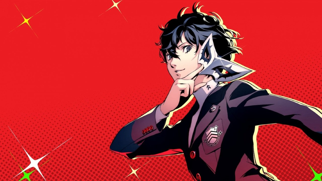 Persona 6 Seemingly Confirmed for Persona's 25th Anniversary 1