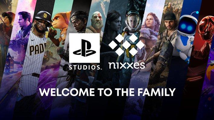 Playstation Acquires Technical Studio, Nixxies Software