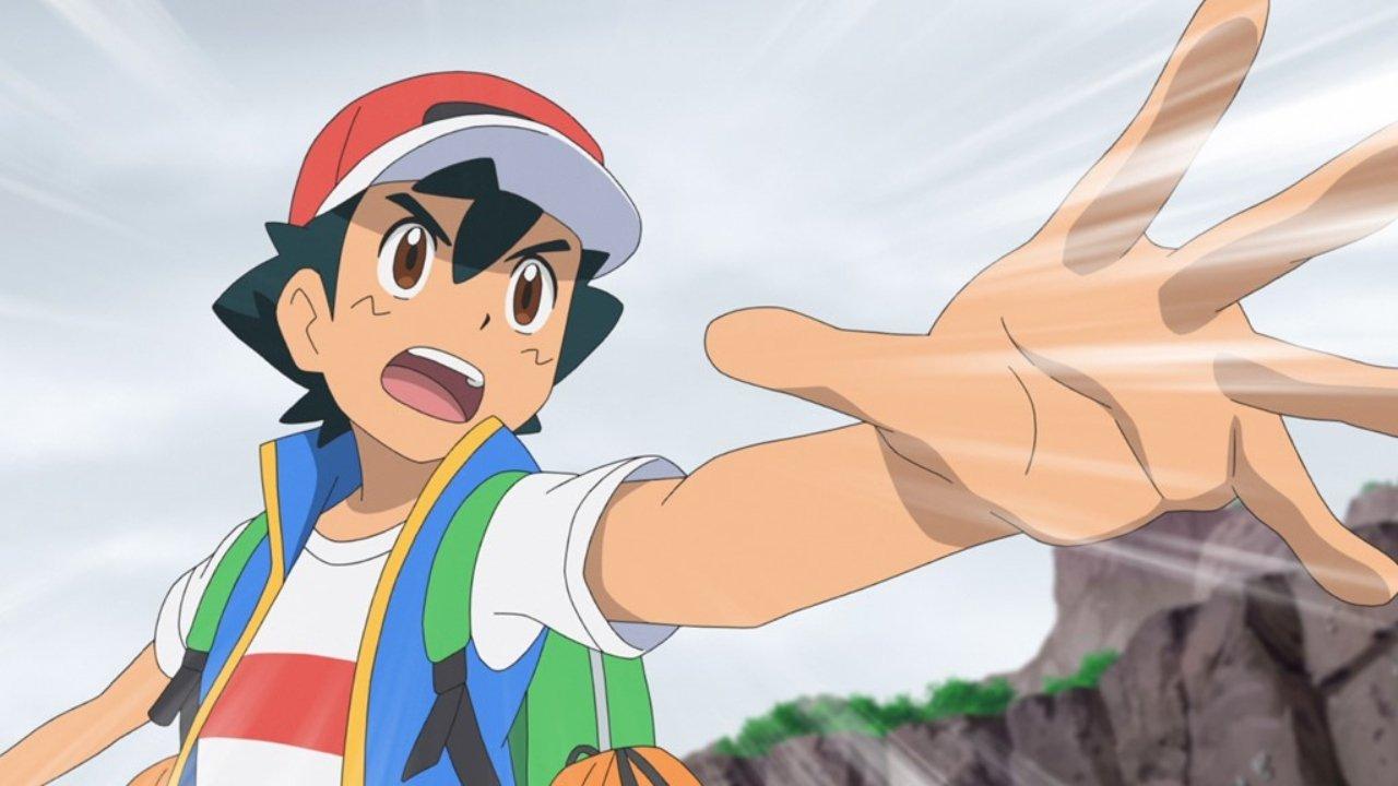 Pokémon Master Journeys: The Series Coming this September 1