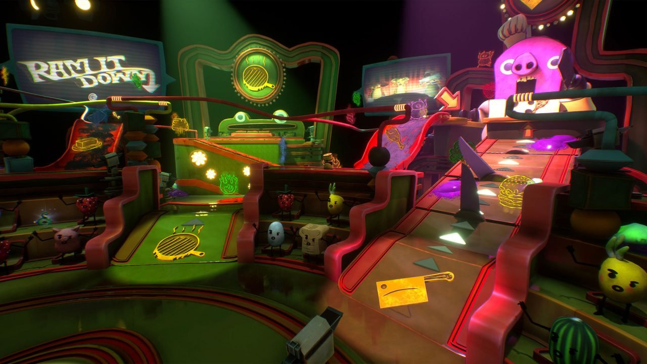 Psychonauts 2: Weird And Wondrous World Of Possibilities 2