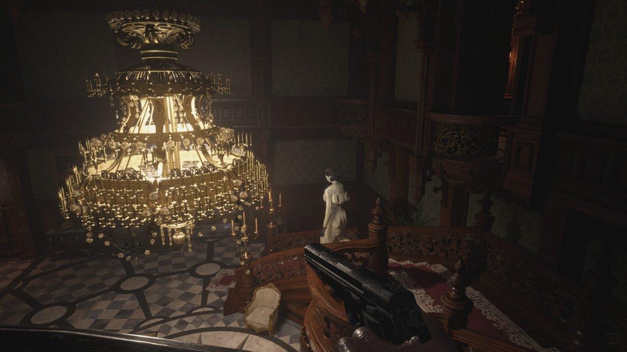 Resident Evil Village Is The Best Van Helsing Game Ever Made 5