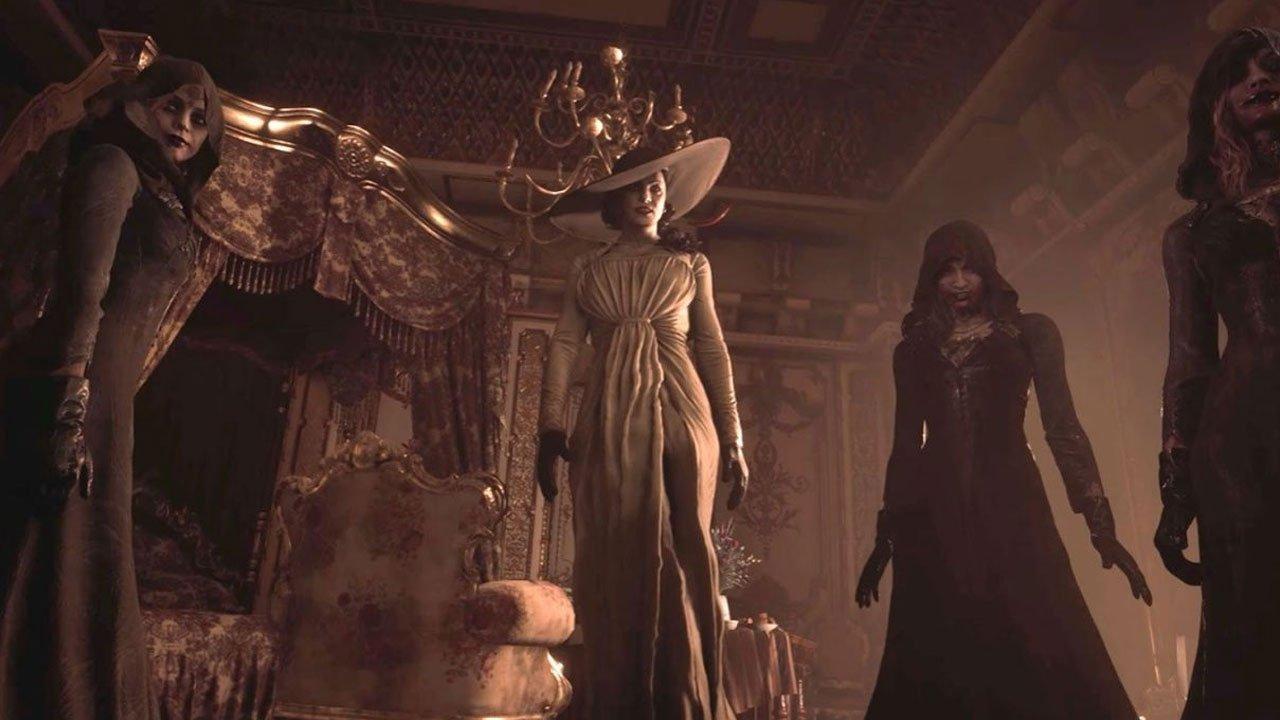 Resident Evil Village Is The Best Van Helsing Game Ever Made 6