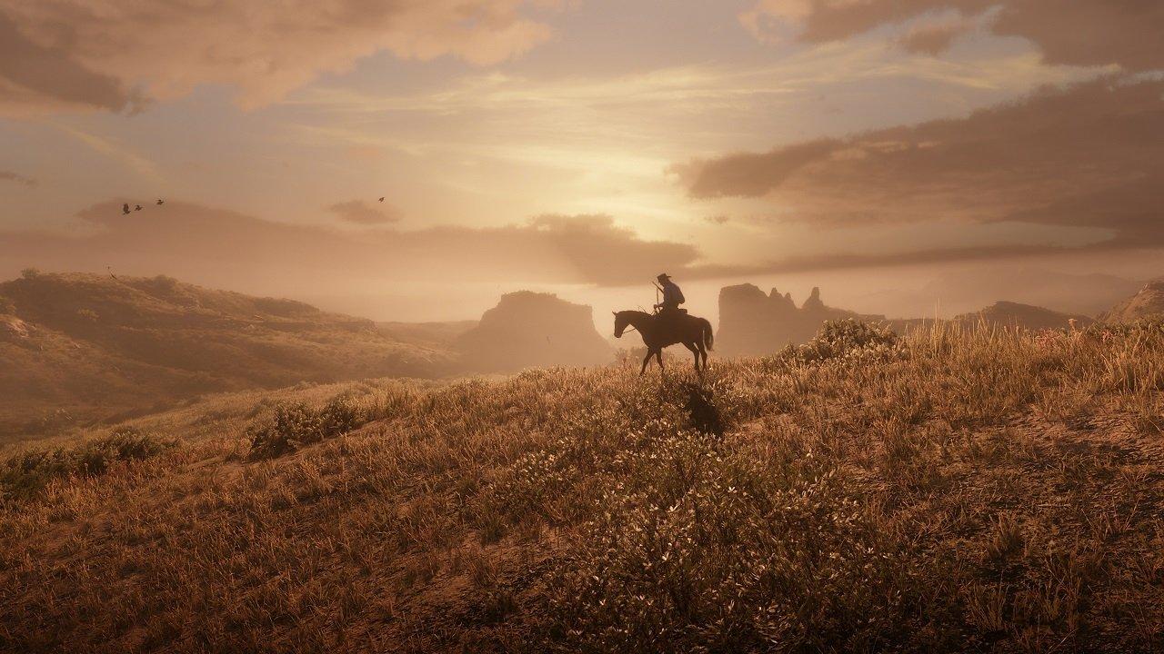 Rockstar Games Co-Founder Dan Houser Forms 'Absurd Ventures in Games'