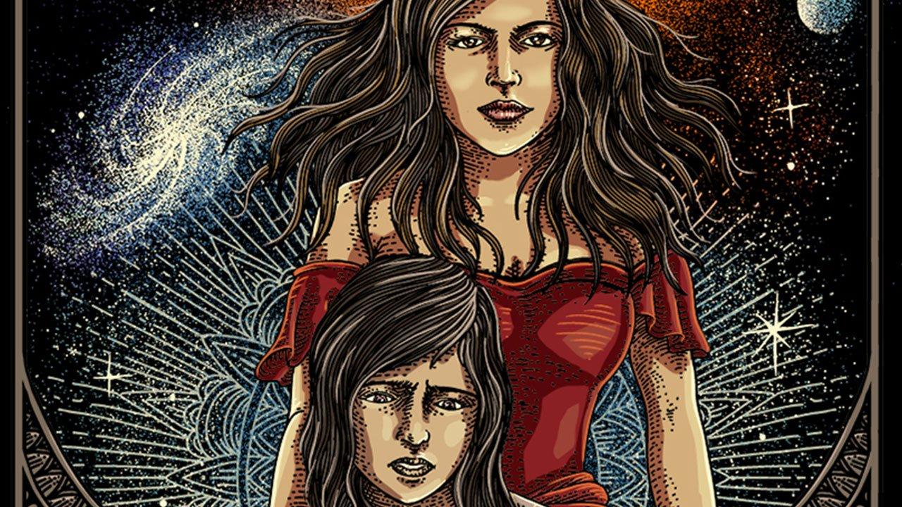 Titan1Studios and Playwright Bridgette Dutta Portman Focusing on Mental Health in The Twin Stars 2