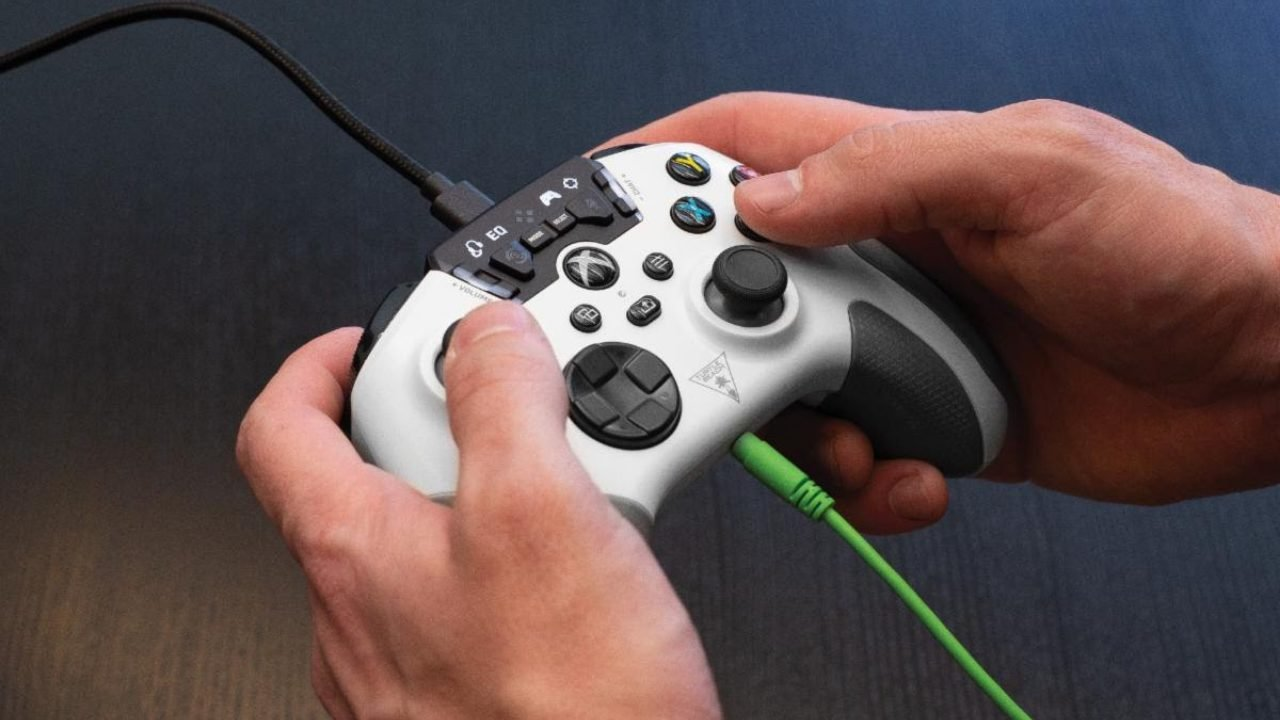 Turtle Beach Recon Controller For Xbox Now Available For Pre-Order