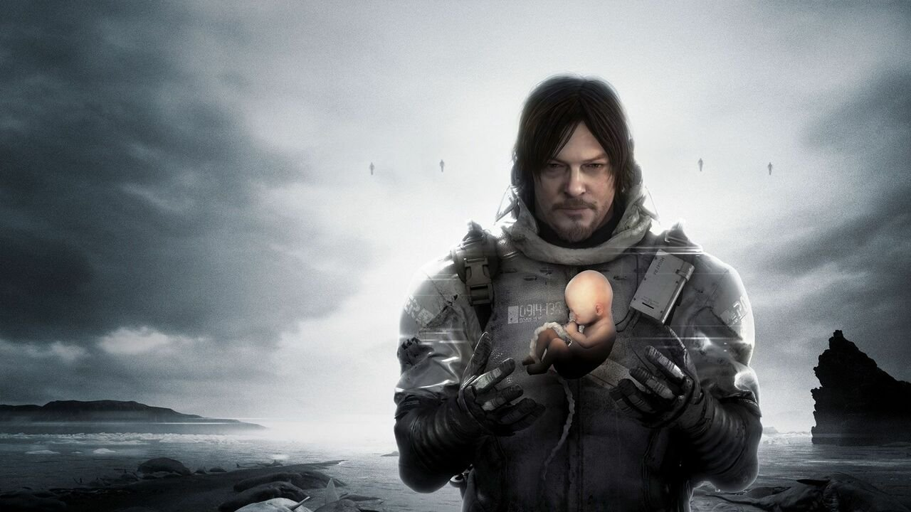 'Ultra-Wide' Support Coming to PS5 with Death Stranding Director's Cut, According to PlayStation Blog 2
