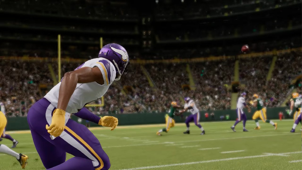 What we know about Madden NFL 22 Face of the Franchise Mode