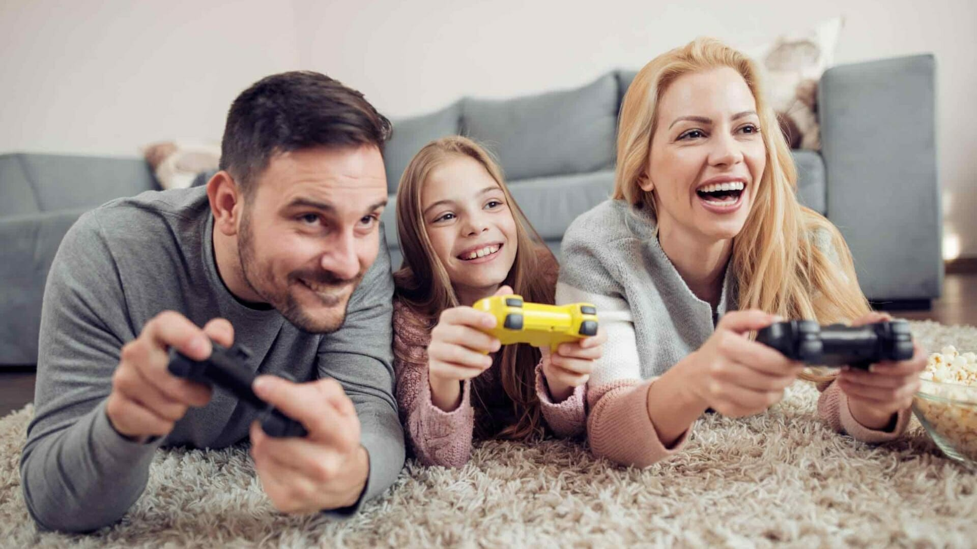 My Journey Merging Parenting, Children and Gaming Together