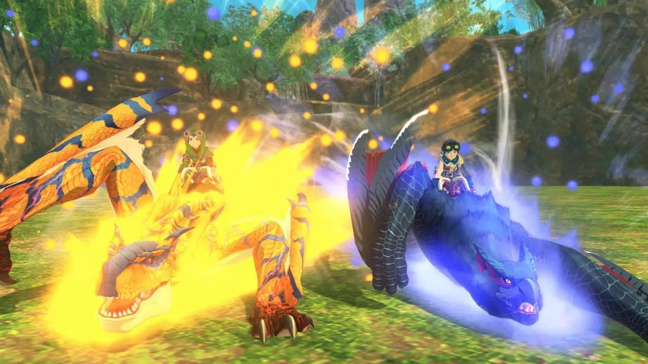 Monster Hunter Stories 2: Wings Of Ruin (Switch) Review