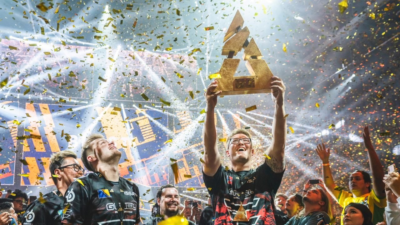 Esports Still Drive The Company'S Innovations, Bringing Pro Feedback To Products For All Players.
