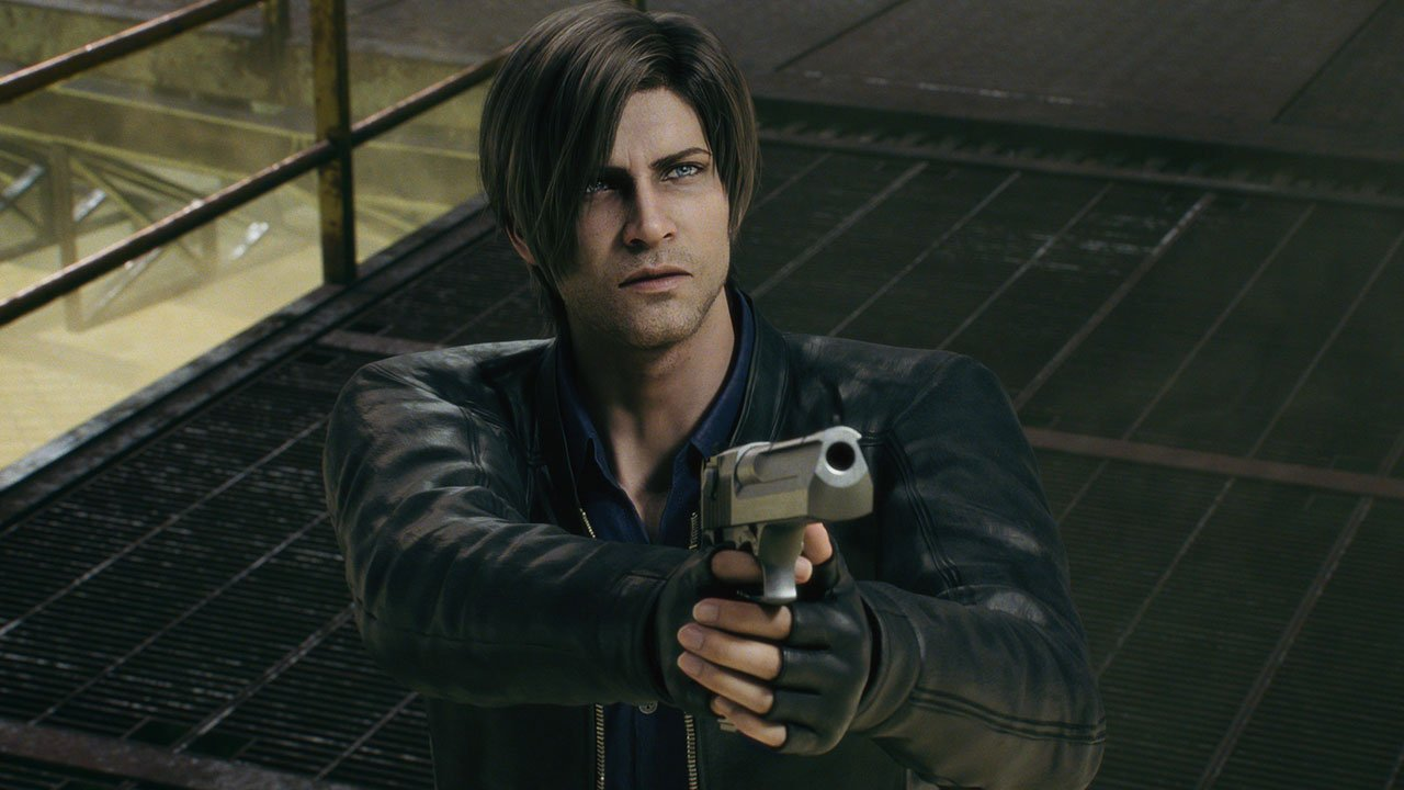 Resident Evil: Infinite Darkness Review 1