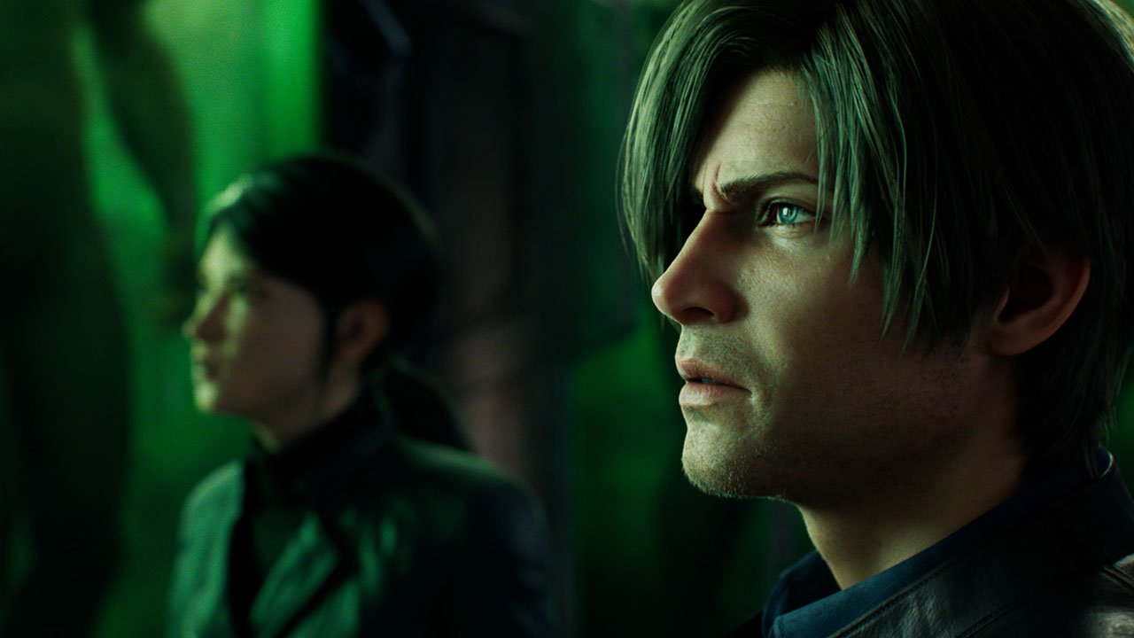 Resident Evil: Infinite Darkness Review 4
