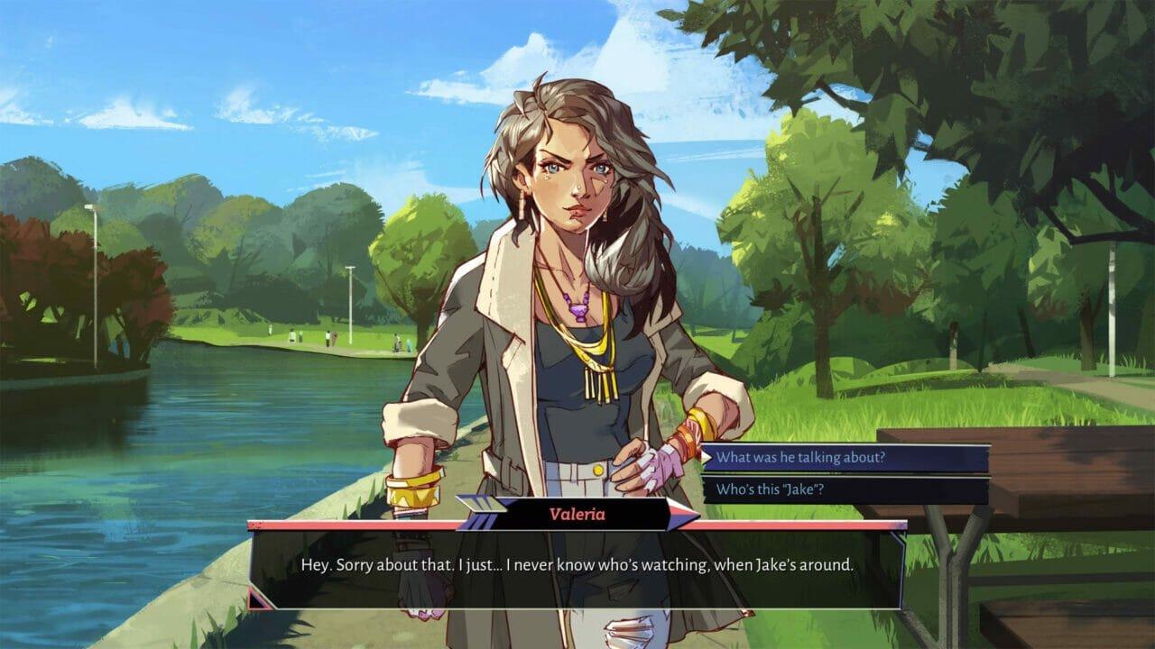 Boyfriend Dungeon (Xbox One) Review
