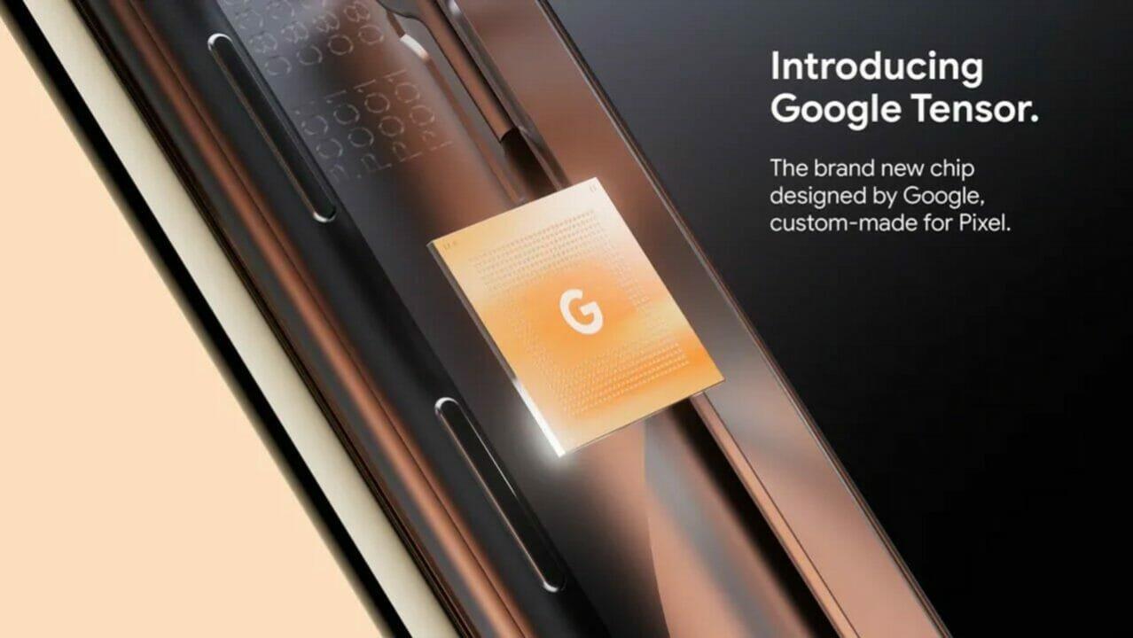 Google Unveils The Pixel 6 And Pixel 6 Pro