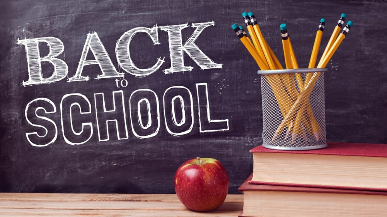 CGMs Favourite Back to School Big Deals