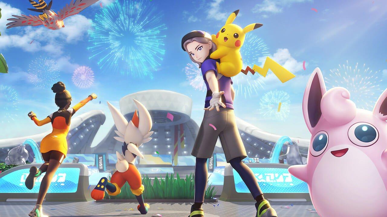 Pokémon Unite (Switch) Review 2