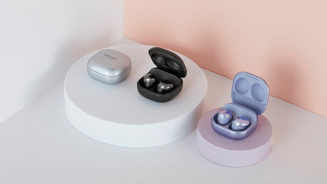 Samsung Galaxy Buds Pro Review 5