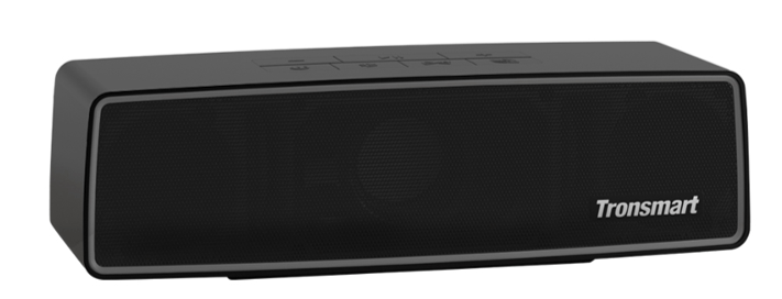 Tronsmart Launches The Studio 30W Soundpulse® Portable Bluetooth Speaker, With Up To 15 Hours Playtime And Unique Tuneconn™ Pairing Technology