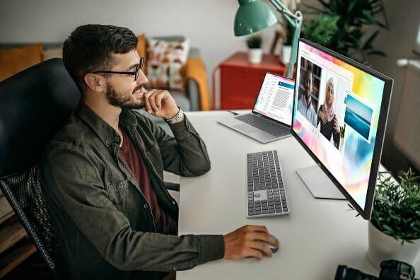 Dell Reveals 3 Fresh Computer Monitors For Big Consumer Needs