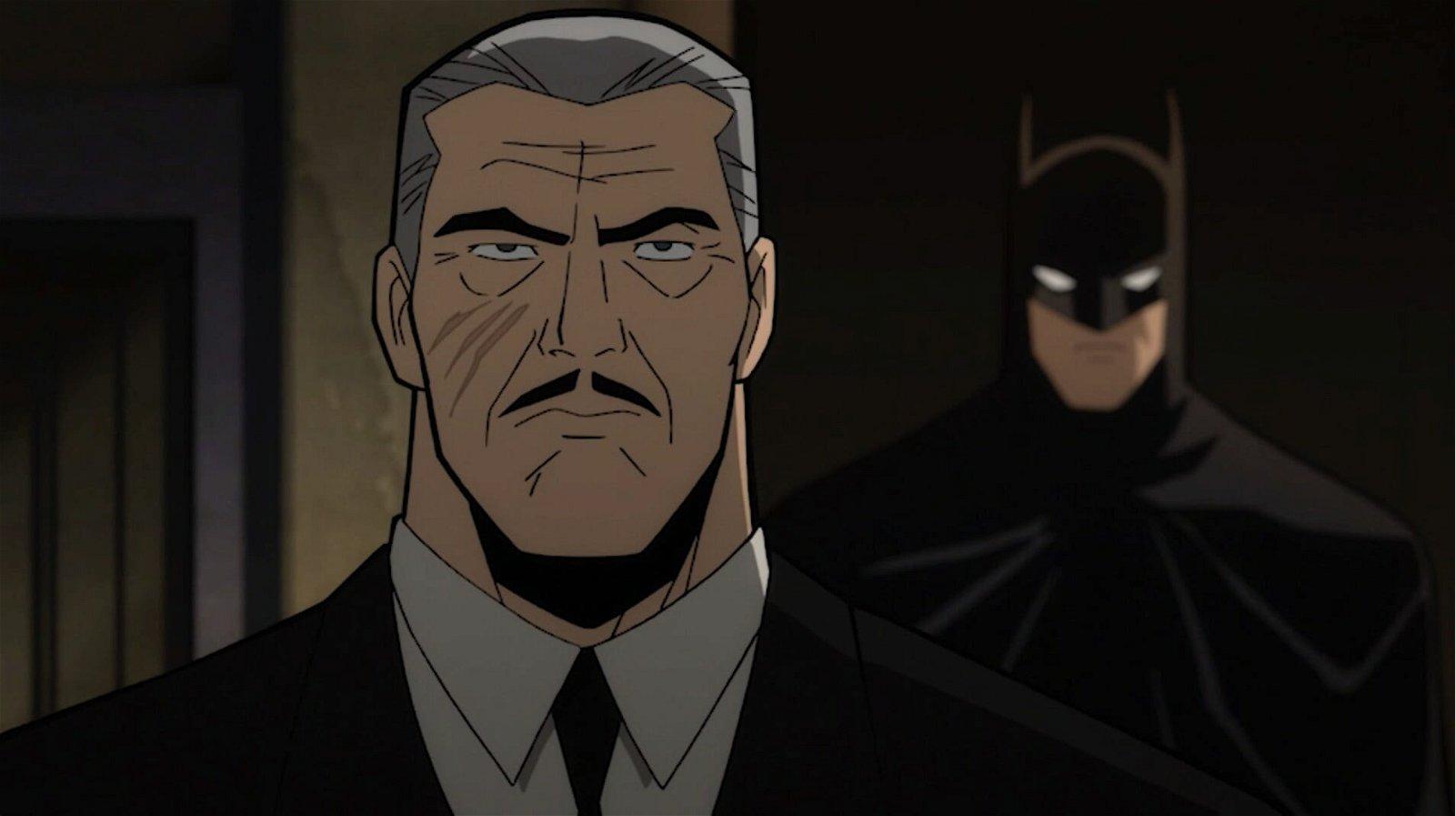 Batman: the Long Halloween Part Two Review 5