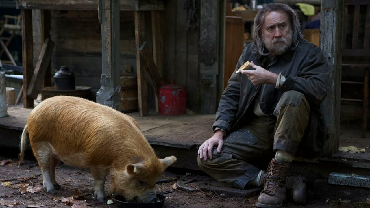 Pig (2021) Review 2