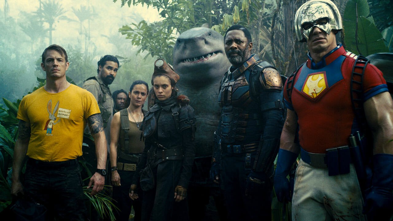 The Suicide Squad (2021) Review 5