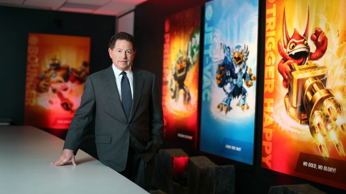 Activision Blizzard Takes Another Punch As T-Mobile Drops Support