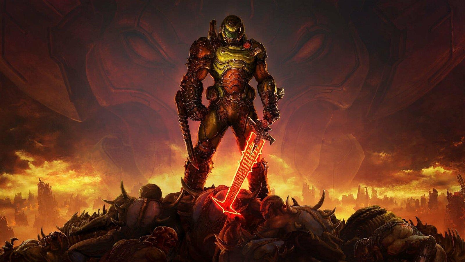 Bethesda Details QuakeCon 2021's Full Schedule 1