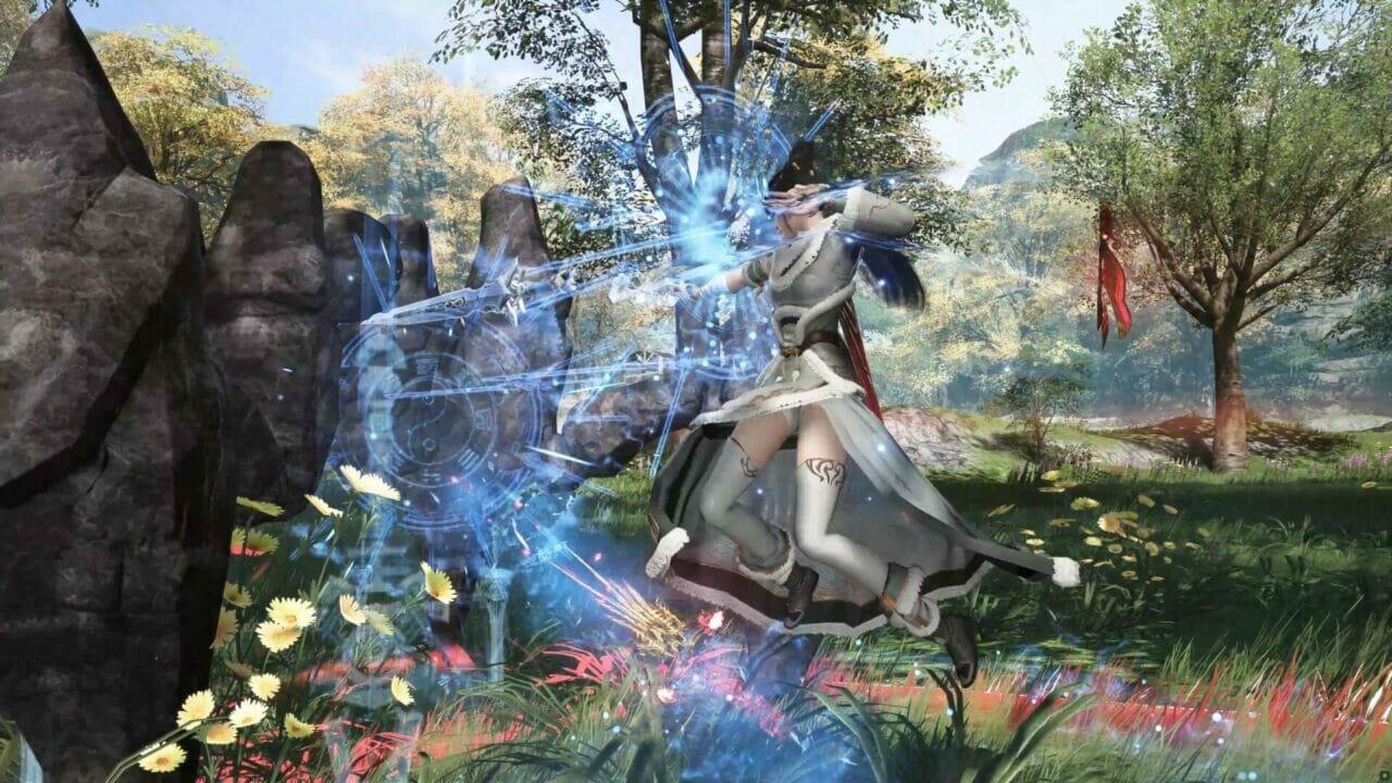 Bringing Swords Of Legends Online Westward 2
