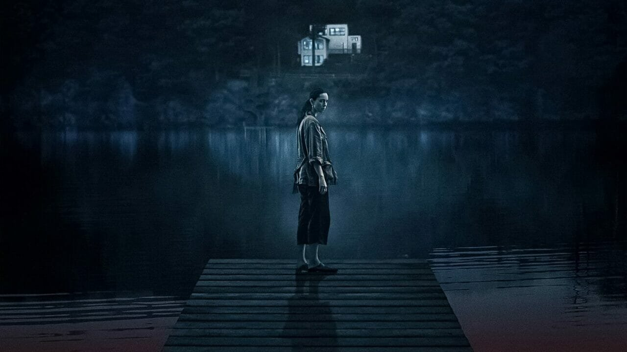 Fantasia 2021 – The Night House (2020) Review 2