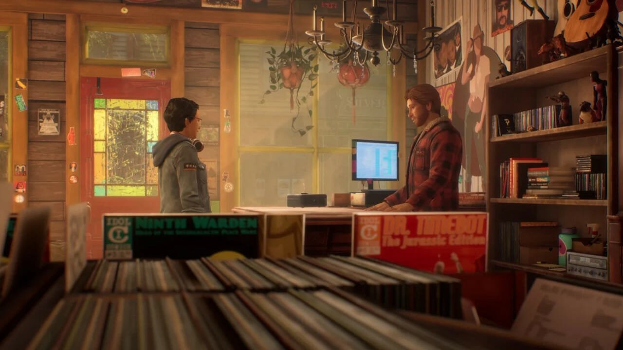Life is Strange: True Colors Releases 13-Minute Trailer