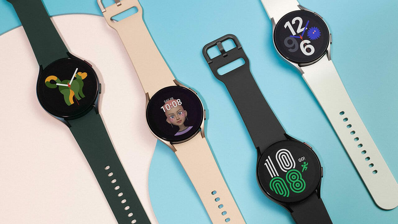 Samsung Announces New Wearables And Headphones At August Unpacked Event