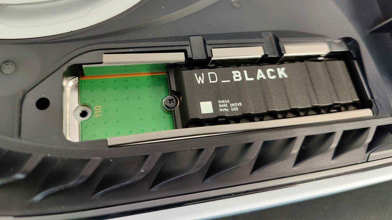 Wd Black Sn850 Review 1